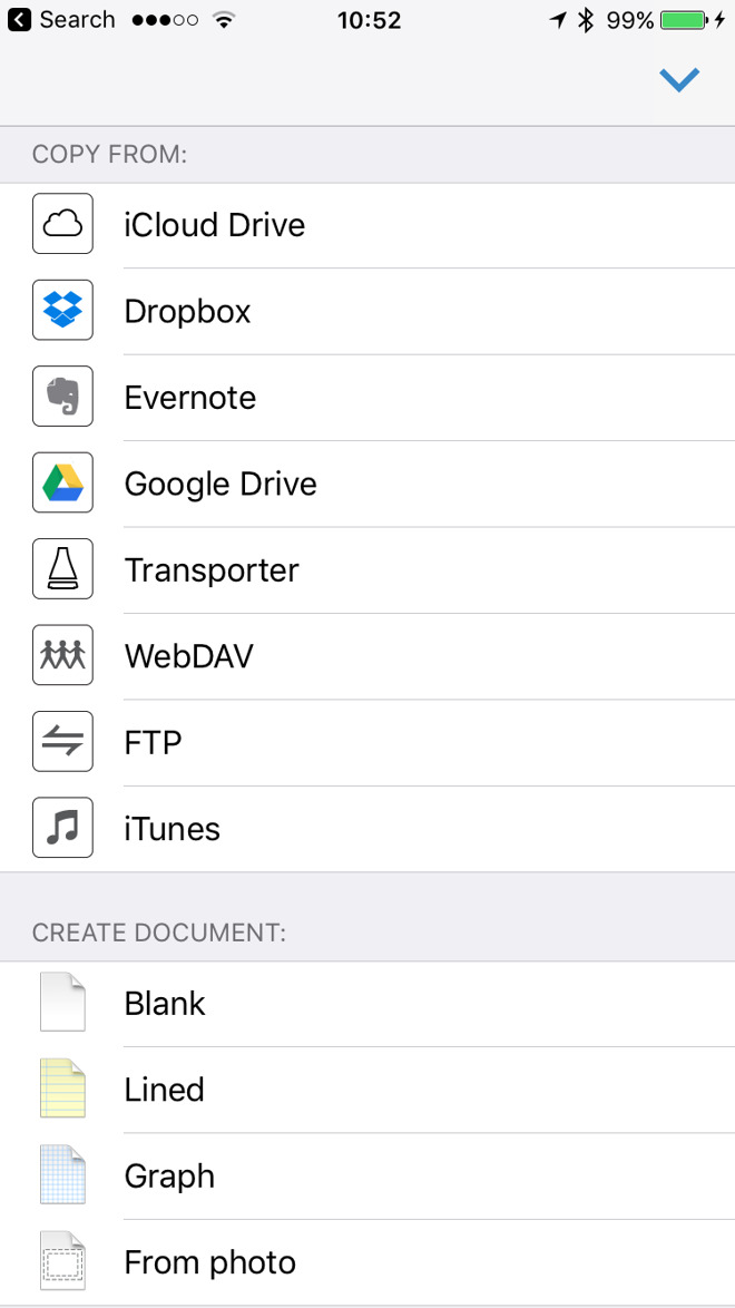 How to: turn your iPhone into a document scanner, and when you shouldn't