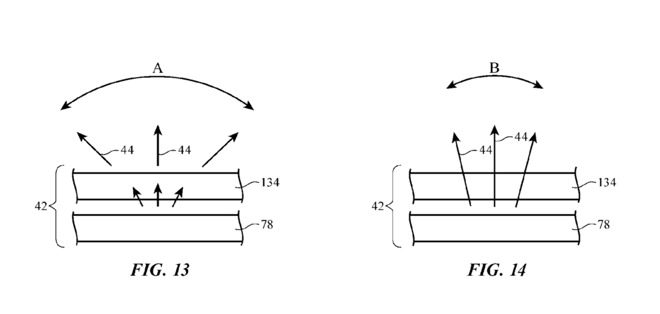 Apple concept would let users customize display viewing