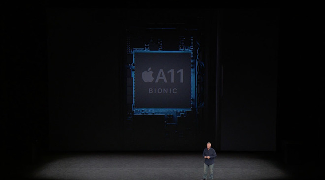 Logic Wallpaper Iphone 6 Inside Iphone 8 Apple S A11 Bionic Introduces 5 New