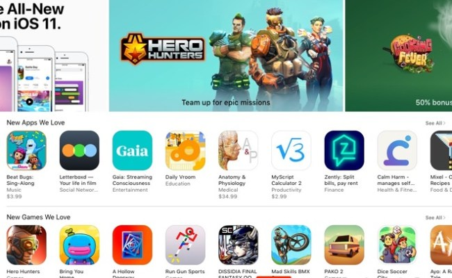 How To Download Old Versions Of Apps From The App Store On
