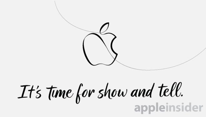 'Field Trip' schedule emphasizes education focus of Apple