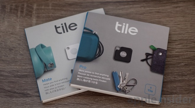 review new tile mate and tile pro with