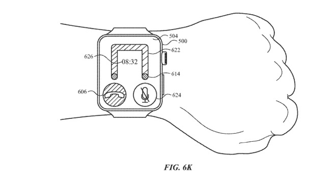 Apple Watch could get more hands-free tilt controls in