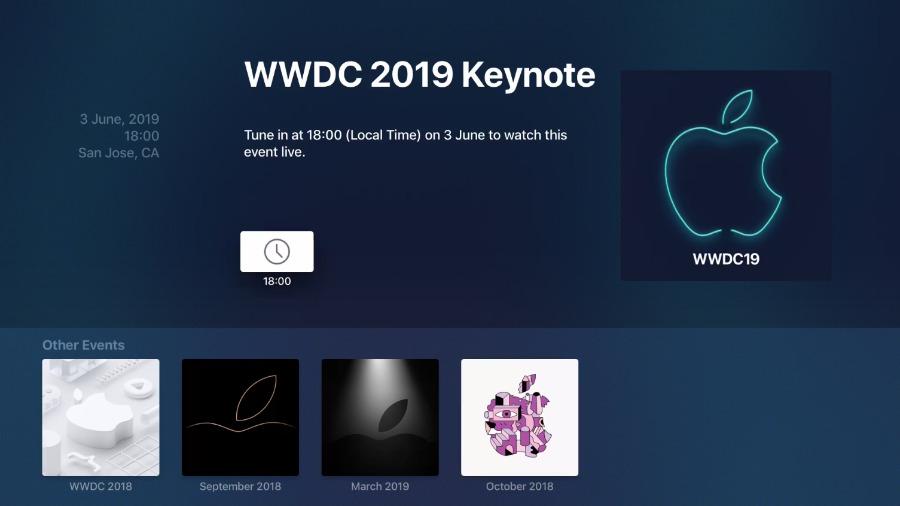 Die apple watch ist abgehakt. Tips How To Watch Apple S Wwdc 2019 Keynote On Ios Mac Apple Tv Or Windows Appleinsider