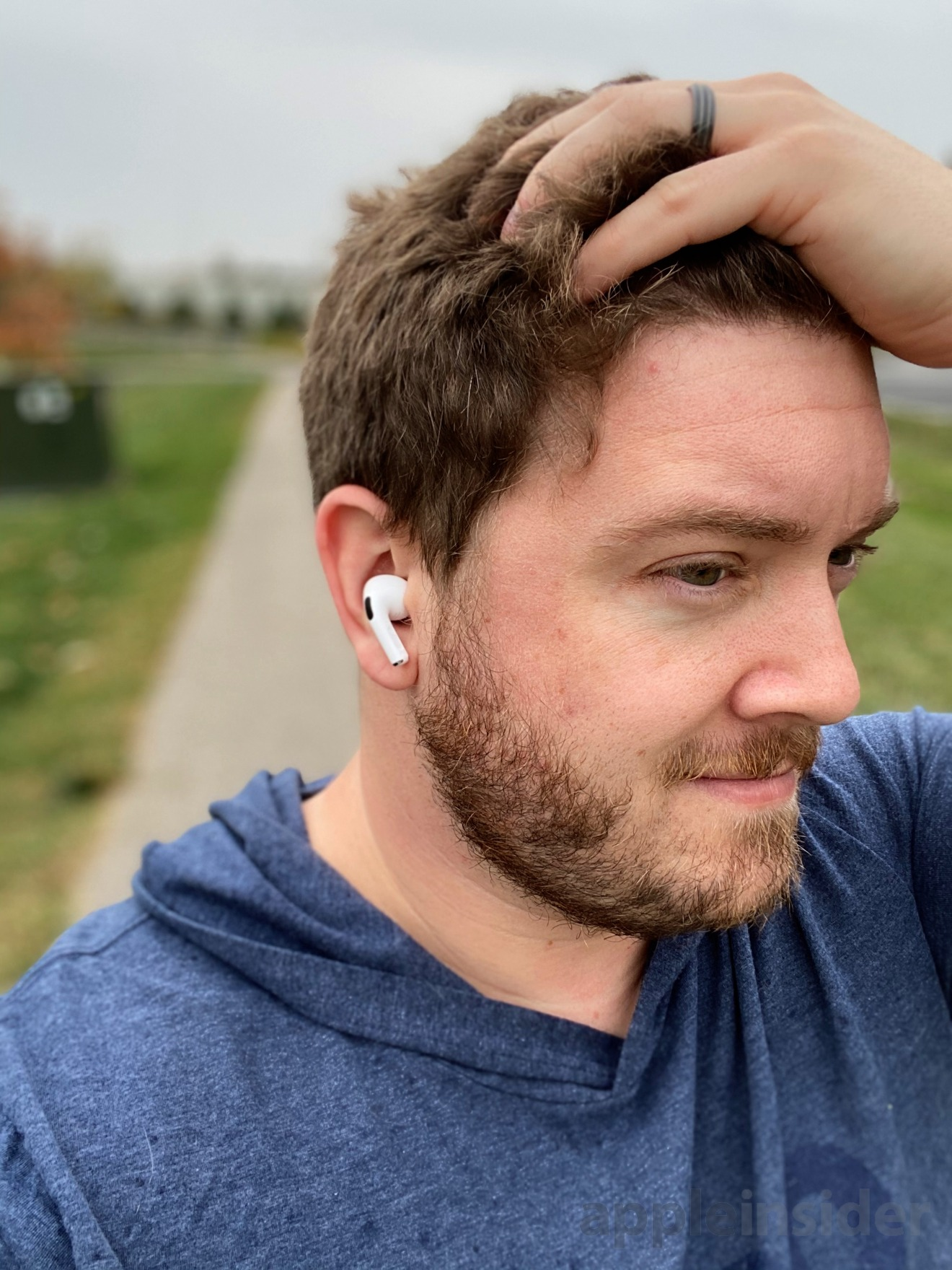 Song In Airpods Commercial : airpods, commercial, Breaking, Apple's, AirPods, Features, Apart, AppleInsider