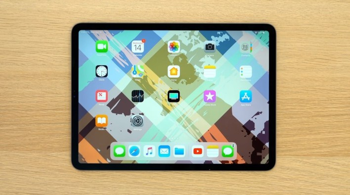 Apple to bring Mini LED screens to iPad Pro in early 2021 | Appleinsider