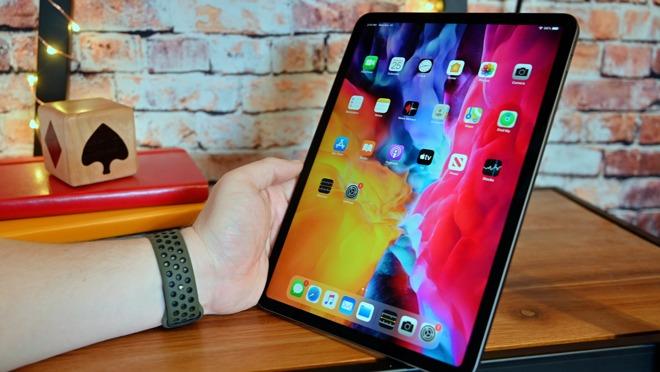 The 2020 iPad Pro