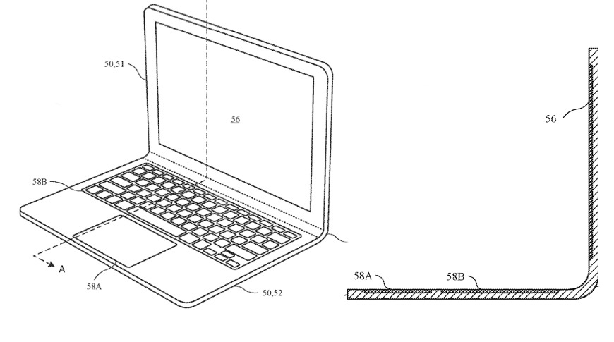 Apple doubling down on bendable designs for MacBook