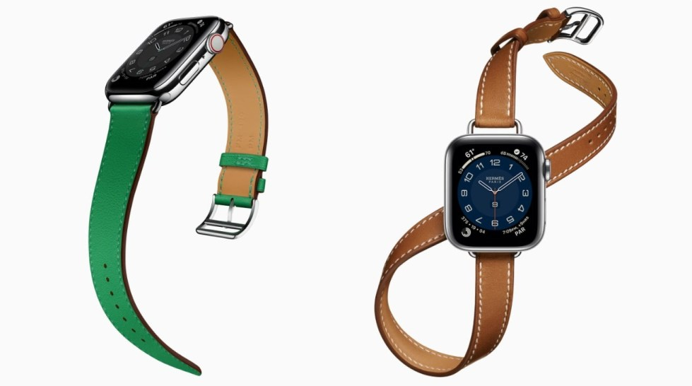 Premium Hermes versions are, as you would expect, quite pricey.