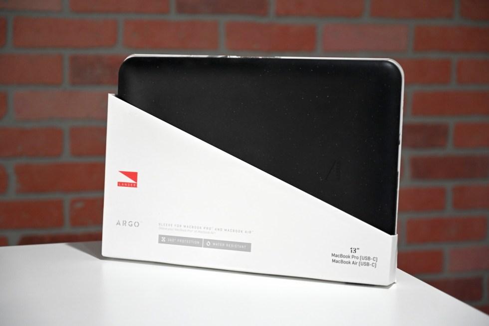Lander Argo case for 13-inch MacBook Pro