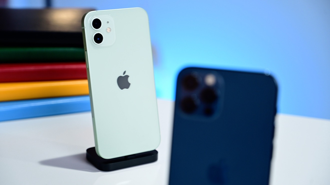 Tech :  Comment maîtriser l'application appareil photo sur iPhone 12 et iPhone 12 Pro  infos , tests