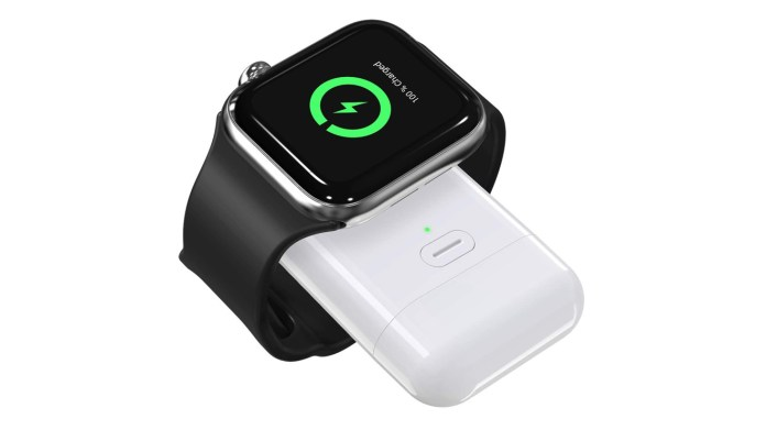 OIFEN Apple Watch power bank