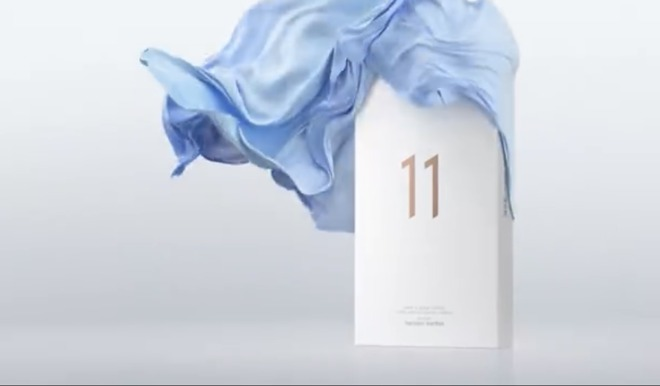 The new Xiaomi Mi 11 won't include a charger