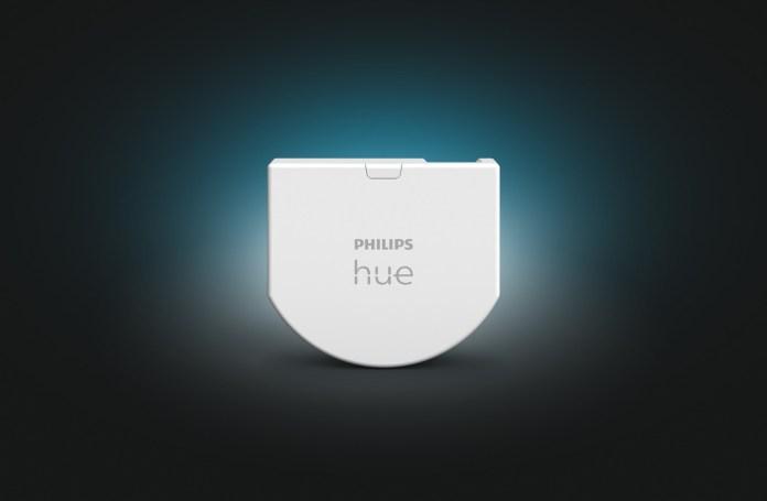 Hue Wall Switch Module