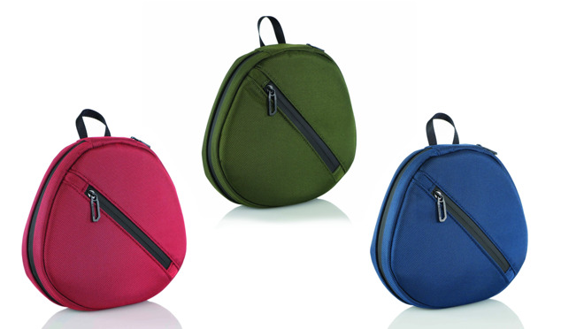 The new Forza textile colors of the Shield case