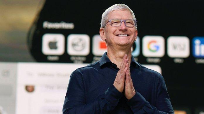 Tim Cook 'probably' leaving Apple in next ten years | AppleInsider