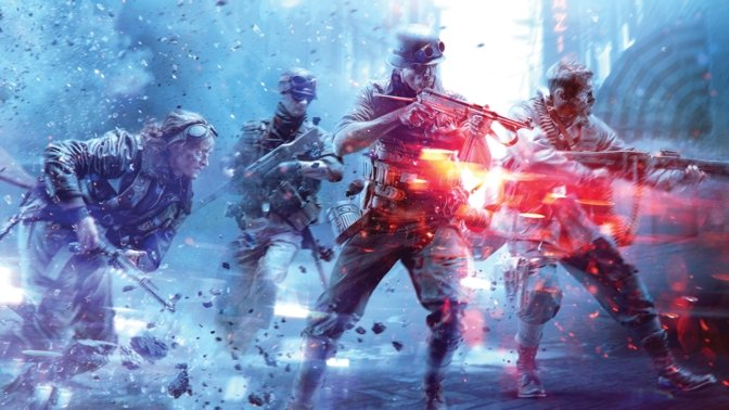 Battlefield mobile will be a standalone game in the franchise