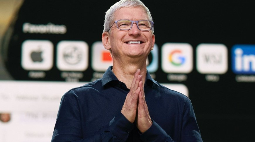 Tim Cook says work from home will remain 'very critical' after pandemic ends