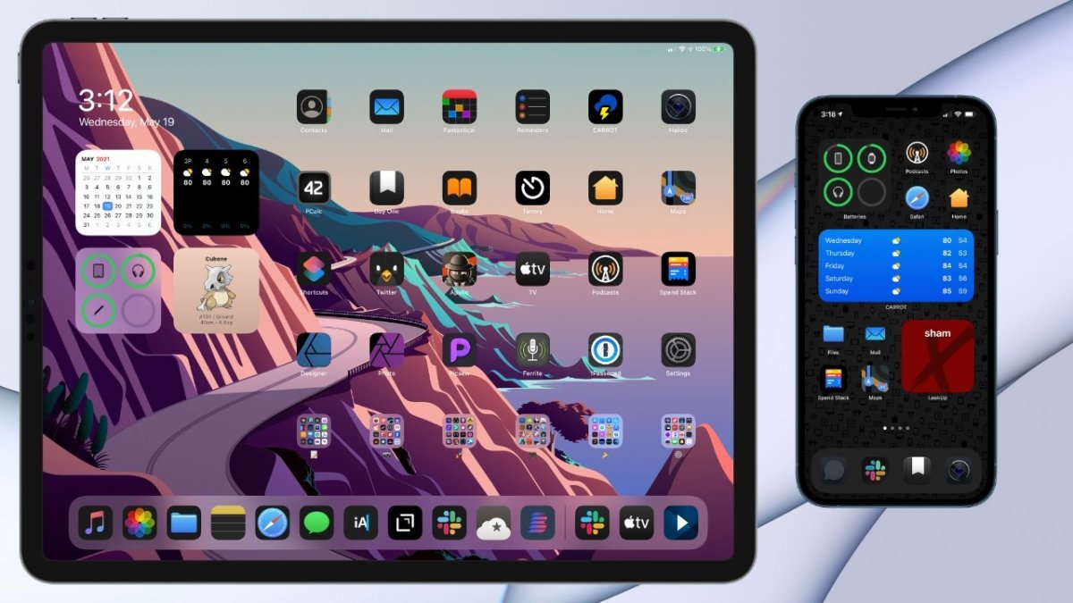Apple releases iOS 14.7 and iPadOS 14.7