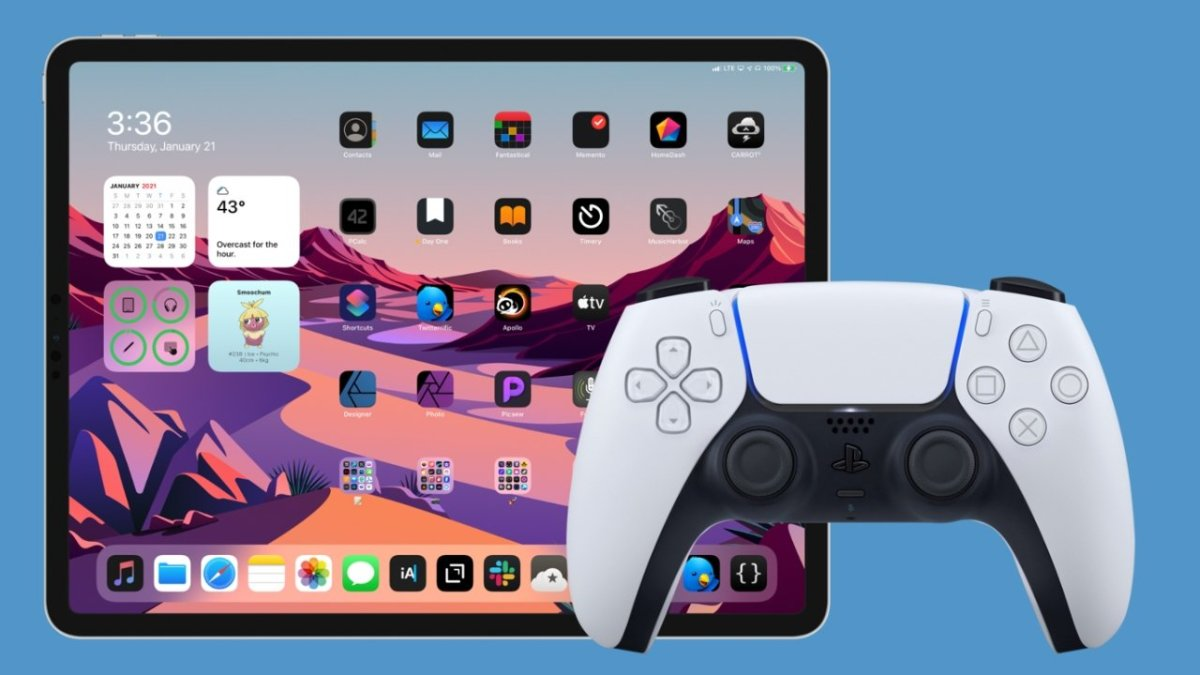 Sony Playstation titles will be coming to mobile late 2021