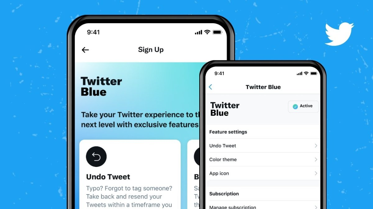 Twitter Blue begins rollout in Canada and Australia