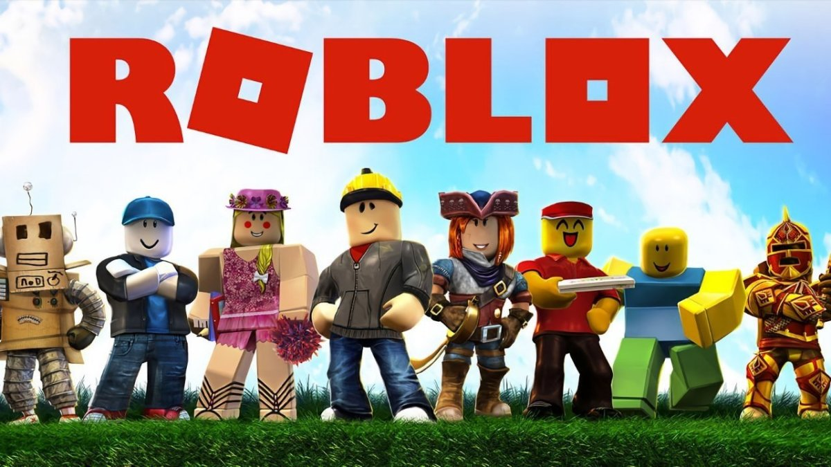 'Roblox' is a social gaming platform