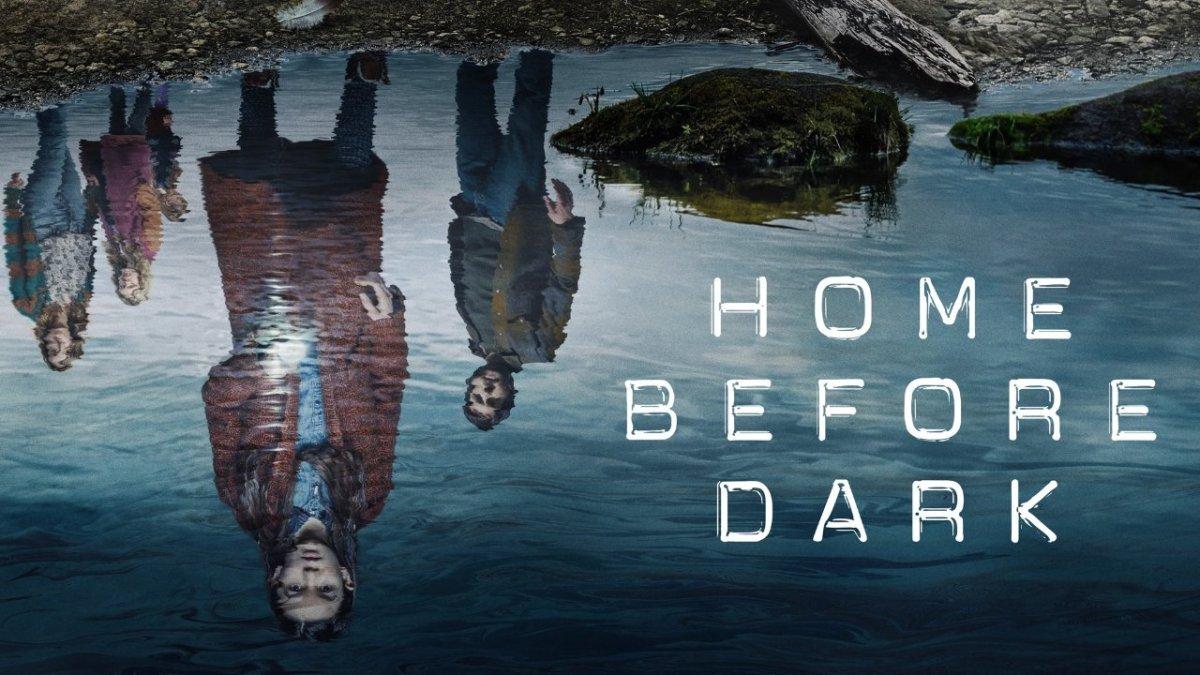 'Home Before Dark' begins airing June 11