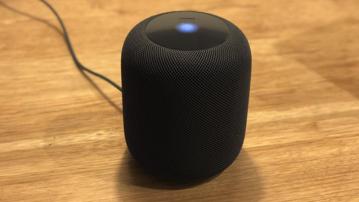 Apple's discontinued HomePod has had overheating issues with software version 15.0