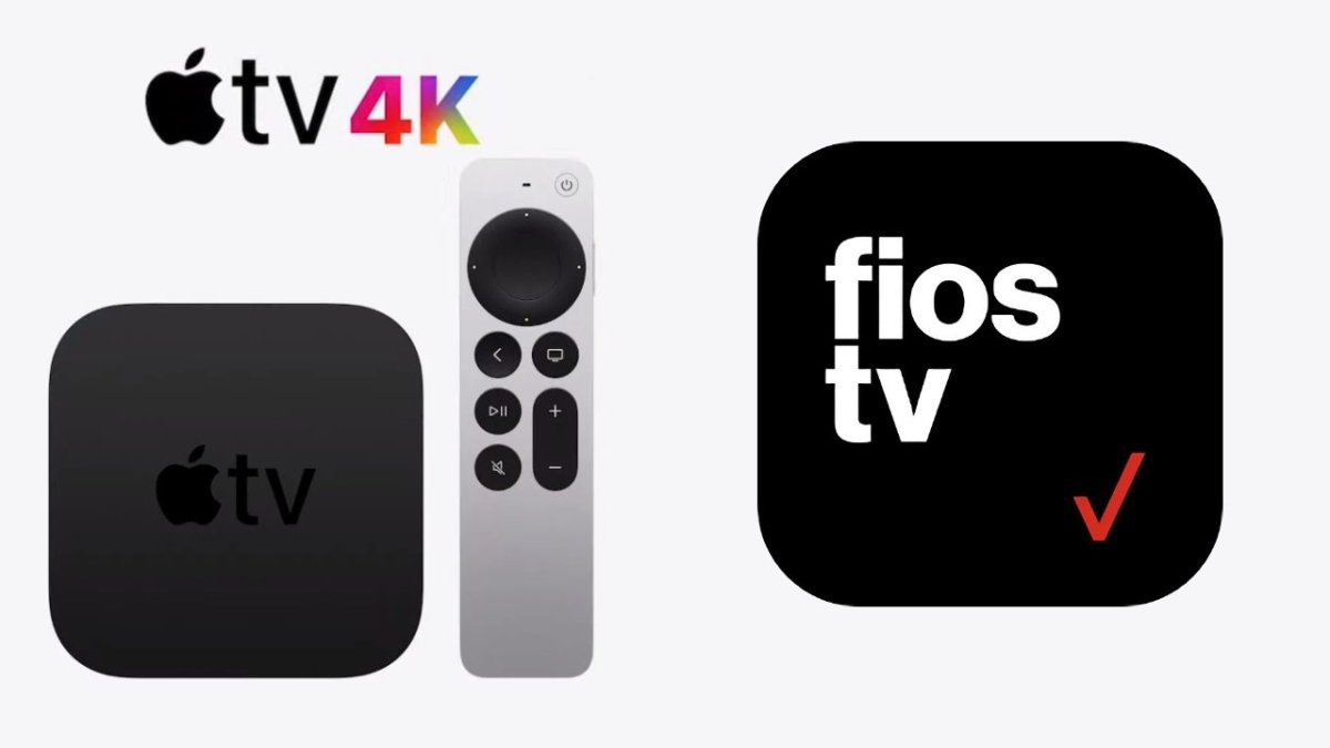 Fios TV coming to the Apple TV