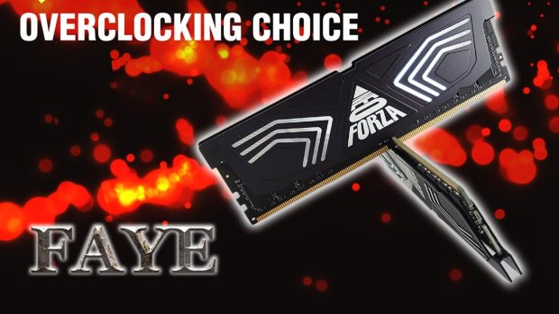Neo Forza FAYE 16GB RAM for only $54.99
