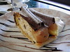 Torta Toscanella, end-on