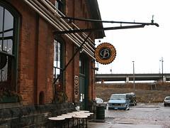 Distillery - Balzac's Coffee