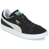 Xαμηλά Sneakers Puma SUEDE CLASSIC image