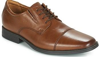 Smart shoes Clarks TILDEN CAP