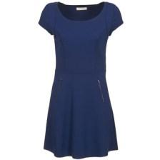 Κοντά Φορέματα Naf Naf KANT Σύνθεση: Spandex,Βισκόζη,Άλλο