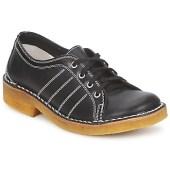 Smart shoes Swedish hasbeens BIG BABY image
