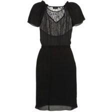 Κοντά Φορέματα Kookaï FERMILLE Σύνθεση: Βισκόζη & Σύνθεση επένδυσης: Πολυεστέρας