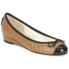 Μπαλαρίνες French Sole HENRIETTA