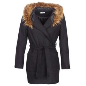 Παλτό Betty London JORREY Σύνθεση: Μάλλινο,Πολυεστέρας