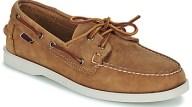 Boat shoes Sebago DOCKSIDES PORTLAND CRAZY H