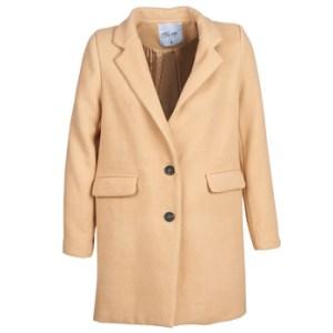 Παλτό Betty London JRUDON Σύνθεση: Μάλλινο,Πολυεστέρας