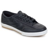 Xαμηλά Sneakers Feiyue FE LO PLAIN CHOCO image