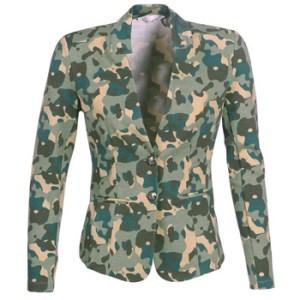 Σακάκι/Blazers LPB Woman AZITAZ Σύνθεση: Βαμβάκι,Spandex,Πολυεστέρας