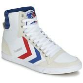 Ψηλά Sneakers Hummel TEN STAR HIGH CANVAS image