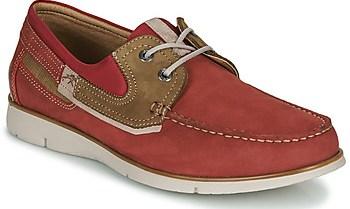 Boat shoes Fluchos GIANT