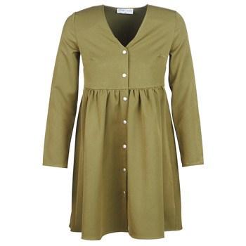 Κοντά Φορέματα Betty London J.PRETTY TIME Σύνθεση: Spandex,Πολυεστέρας,Βισκόζη