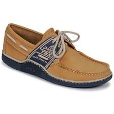 Boat shoes TBS GLOBEK