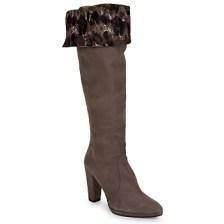 Μπότες για την πόλη Stuart Weitzman ZOOKEEPER