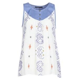 Αμάνικα/T-shirts χωρίς μανίκια Desigual MEKANE