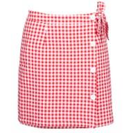 Κοντές Φούστες Betty London KRAKAV Σύνθεση: Βαμβάκι,Λινό